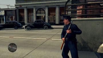 Immagine -5 del gioco L.A. Noire per Playstation 4
