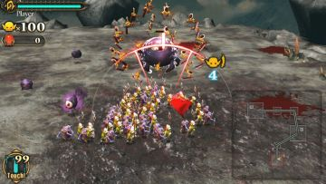 Immagine -5 del gioco Army Corps of Hell per PSVITA