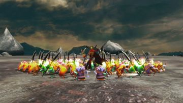 Immagine -4 del gioco Army Corps of Hell per PSVITA