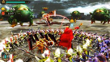 Immagine -3 del gioco Army Corps of Hell per PSVITA