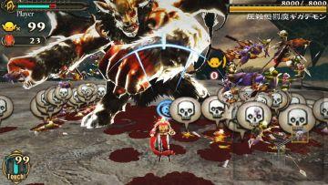 Immagine -2 del gioco Army Corps of Hell per PSVITA