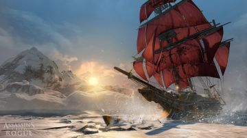 Immagine -3 del gioco Assassin's Creed Rogue per Playstation 3