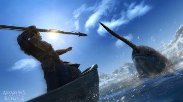 Immagine -1 del gioco Assassin's Creed Rogue per Playstation 3