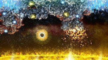 Immagine -3 del gioco Deepak Chopra's Leela per Nintendo Wii