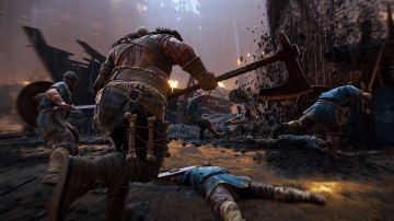 Immagine -6 del gioco For Honor per Xbox One