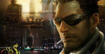 Immagine -5 del gioco Deus Ex: Human Revolution per Playstation 3
