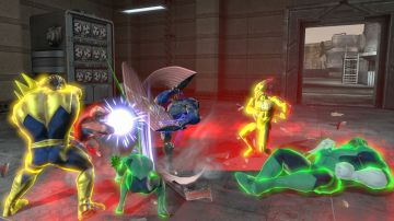 Immagine -1 del gioco DC Universe Online per Free2Play
