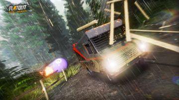 Immagine 1 del gioco FlatOut 4: Total Insanity per Playstation 4