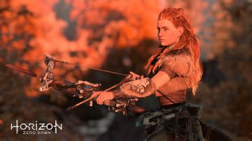 Immagine -2 del gioco Horizon: Zero Dawn per Playstation 4