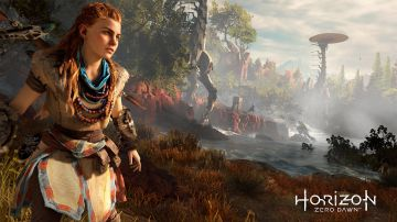 Immagine -1 del gioco Horizon: Zero Dawn per Playstation 4