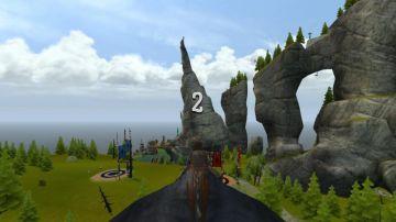 Immagine -4 del gioco Dragon Trainer 2 per Nintendo Wii