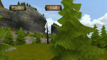Immagine -3 del gioco Dragon Trainer 2 per Nintendo Wii