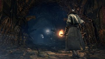 Immagine -2 del gioco Bloodborne per Playstation 4