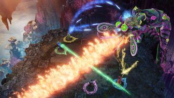 Immagine -1 del gioco Nine Parchments per Nintendo Switch