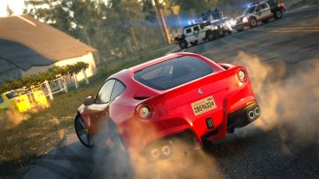 Immagine -1 del gioco The Crew: Ultimate Edition per Playstation 4