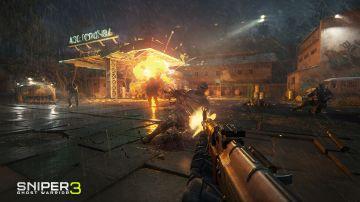 Immagine -2 del gioco Sniper Ghost Warrior 3 per Playstation 4