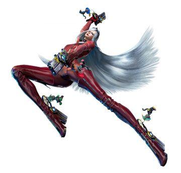 Immagine -3 del gioco Bayonetta 2 per Nintendo Wii U