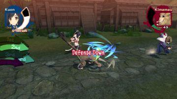 Immagine -2 del gioco Utawarerumono: Mask of Truth per Playstation 4