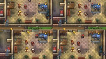Immagine -2 del gioco The Escapists 2 per Playstation 4