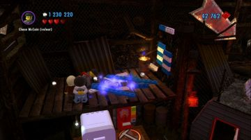 Immagine -7 del gioco LEGO City Undercover per Xbox One