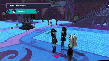 Immagine -1 del gioco Monster High: Una nuova Mostramica a Scuola per Nintendo Wii