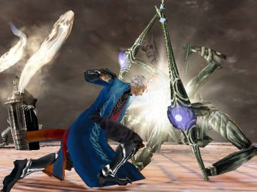 Immagine -3 del gioco Devil May Cry3: Dante's Awakening Special Edition per Playstation 2