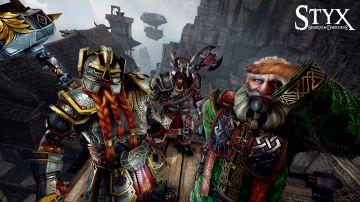 Immagine 1 del gioco Styx : Shards of Darkness per Xbox One