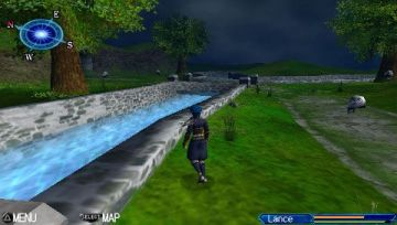 Immagine -4 del gioco Blade Dancer: Lineage of Light per Playstation PSP