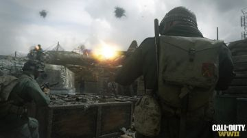 Immagine -4 del gioco Call of Duty: WWII per Playstation 4