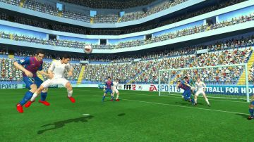 Immagine -5 del gioco FIFA 12 per Nintendo Wii