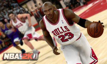 Immagine -1 del gioco NBA 2K11 per Xbox 360