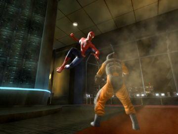 Immagine -3 del gioco Spider-Man 3 per Nintendo Wii