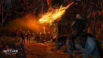 Immagine -4 del gioco The Witcher 3: Wild Hunt per Xbox One