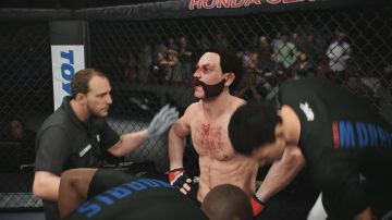 Immagine -2 del gioco EA Sports UFC 2 per Playstation 4