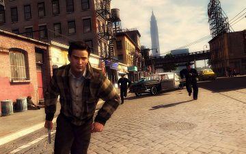 Immagine -4 del gioco Mafia 2 per Playstation 3