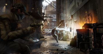 Immagine -5 del gioco Watch Dogs per Playstation 4
