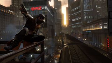 Immagine -3 del gioco Watch Dogs per Playstation 4