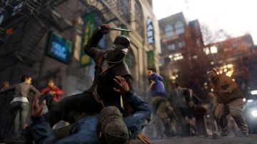 Immagine 0 del gioco Watch Dogs per Playstation 4