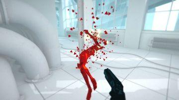 Immagine -13 del gioco SUPERHOT per Playstation 4