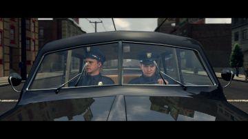 Immagine -3 del gioco L.A. Noire per Playstation 4