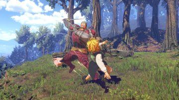 Immagine -14 del gioco The Seven Deadly Sins: Knights of Britannia per Playstation 4