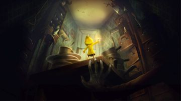 Immagine -5 del gioco LITTLE NIGHTMARES per Playstation 4