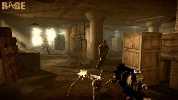 Immagine -5 del gioco Rage per Xbox 360