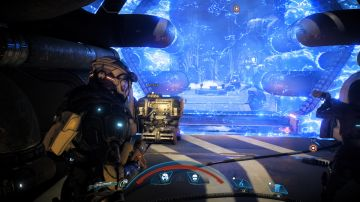 Immagine -3 del gioco Mass Effect: Andromeda per Playstation 4