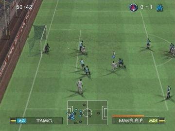 Immagine -5 del gioco Pro Evolution Soccer 2009 per Playstation 2