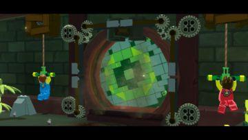 Immagine -10 del gioco LEGO Ninjago Il Film: Video Game per Playstation 4