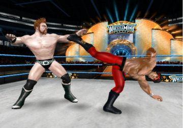 Immagine -5 del gioco WWE All Stars per Nintendo Wii