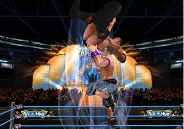 Immagine -1 del gioco WWE All Stars per Nintendo Wii