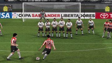 Immagine -4 del gioco Pro Evolution Soccer 2011 per Nintendo Wii