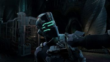 Immagine -5 del gioco Dead Space 2 per Playstation 3